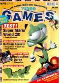 'Ausgabe 09/1995'
