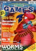 'Ausgabe 02/1996'