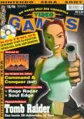 'Ausgabe 12/1996'