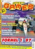 'Ausgabe 07/1997'