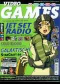 'Ausgabe 08/2000'