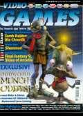 'Ausgabe 01/2001'