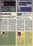 'Academy Testbericht'