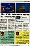 'Alex Kidd in Miracle World Testbericht'