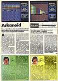 'Arkanoid Testbericht'