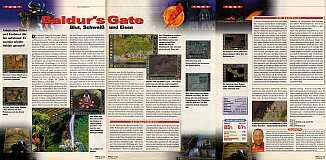 'Baldur's Gate Testbericht'