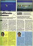 'California Games Testbericht'