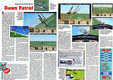 'Dawn Patrol Testbericht'