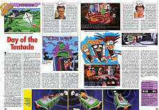'Day of the Tentacle Testbericht'