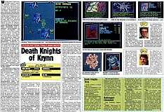 'Death Knights of Krynn Testbericht'