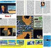 'Dune 2 Testbericht'