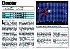 'Ebonstar Testbericht'