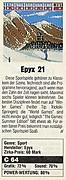 'Epyx 21 Testbericht'
