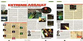 'Extreme Assault Testbericht'