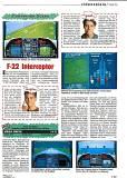 'F-22 Interceptor Testbericht'