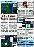 'Global Conquest Testbericht'
