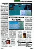 'Harpoon Testbericht'
