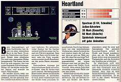 'Heartland Testbericht'