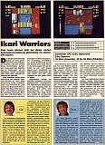 'Ikari Warriors Testbericht'