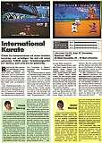 'International Karate Testbericht'