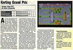 'Karting Grand Prix Testbericht'