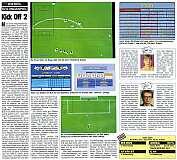 'Kick Off 2 Testbericht'