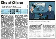 'King of Chicago Testbericht'