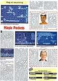 'Magic Pockets Testbericht'