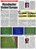 'Manchester United Europe Testbericht'