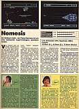 'Nemesis Testbericht'