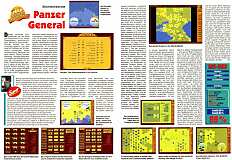 'Panzer General Testbericht'