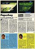 'Paperboy Testbericht'
