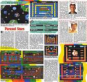 'Parasol Stars Testbericht'