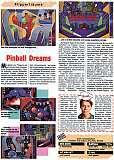 'Pinball Dreams Testbericht'