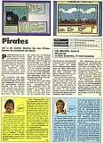 'Pirates! Testbericht'