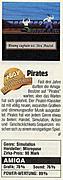'Pirates Testbericht'
