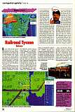 'Railroad Tycoon Deluxe Testbericht'
