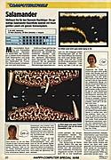 'Salamander Testbericht'
