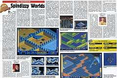 'Spindizzy Worlds Testbericht'