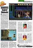 'Super Shinobi Testbericht'