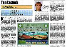 'Tankattack Testbericht'