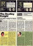 'The Bard's Tale 2: The Destiny Knight Testbericht'