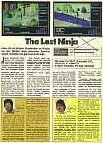 'The Last Ninja Testbericht'
