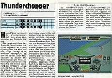 'Thunderchopper Testbericht'