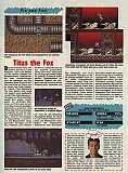 'Titus the Fox Testbericht'