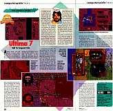 'Ultima 7 Teil2: Serpent Isle Testbericht'