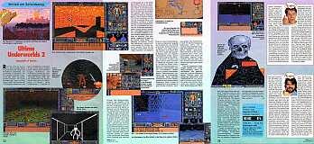 'Ultima Underworld 2 Testbericht'