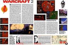 'Warcraft 2 Testbericht'