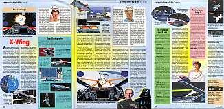 'X-Wing Testbericht'