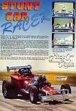 'Stunt Car Racer Werbung'